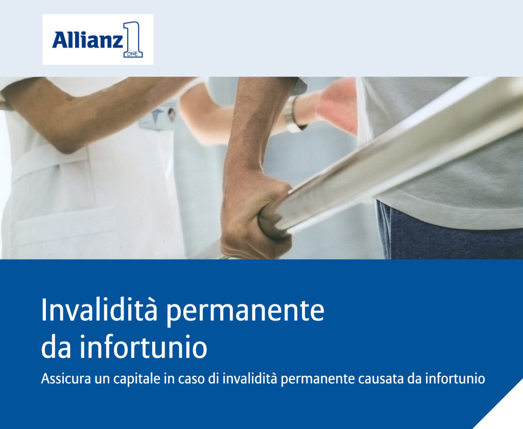 Invalidità da infortunio