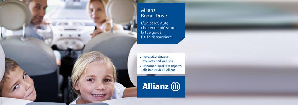 Slide Bonus Drive